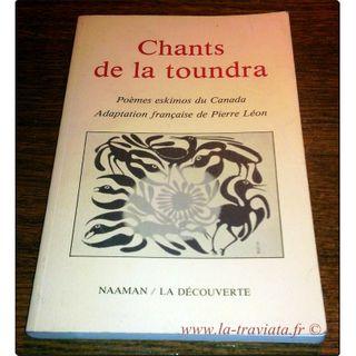 Chants-de-la-toundra-poèmes-eskimos-du-canada