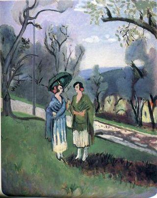 Conversation-under-the-olive-trees-1921_jpg!Blog