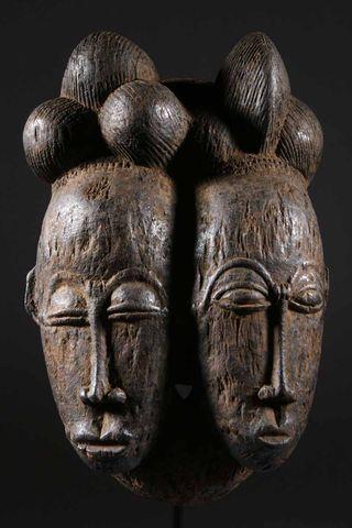 Masque-africain
