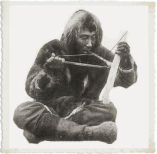 Inuit et vrille