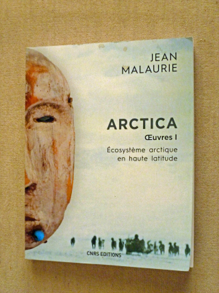 Arctica I couverture P1010103