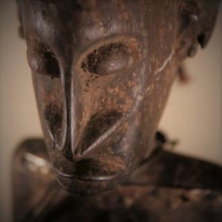 African-Art-Dogon