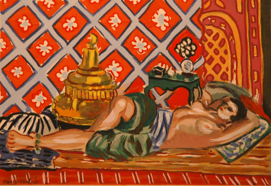 Odalisque_Fond_Rouge