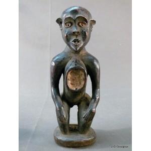 Statuette-kongo