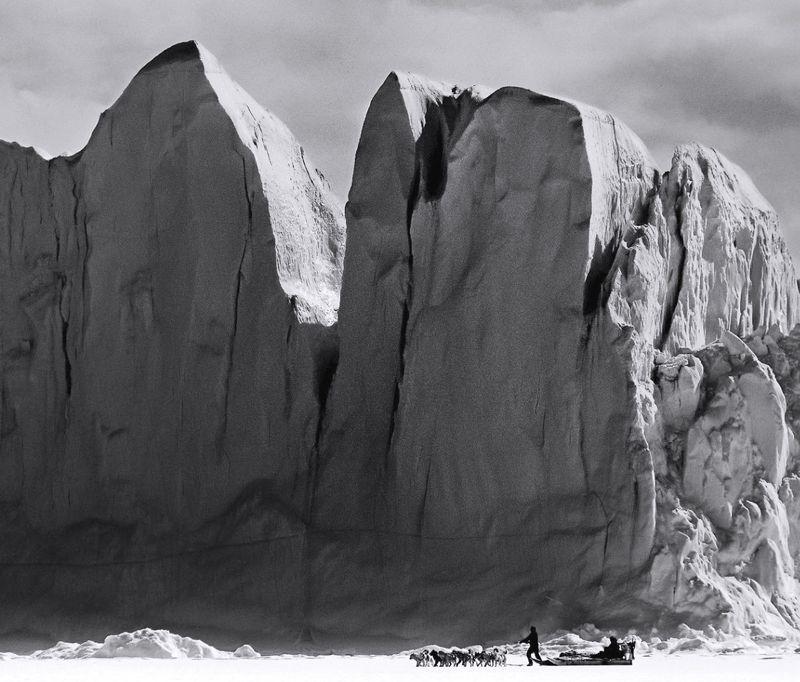 Ragnar Axelsson - Greenland XII