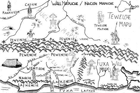 Wallmapu