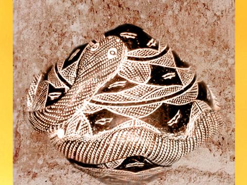 28-art-africain-maracas-serpent-argile-mali-marsailly-blogostelle