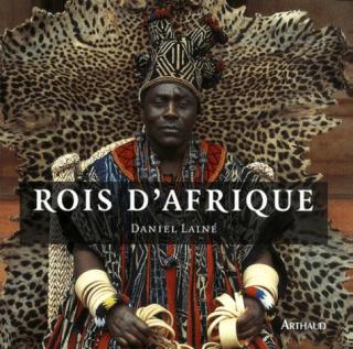 Daniel laine rois d'afrique