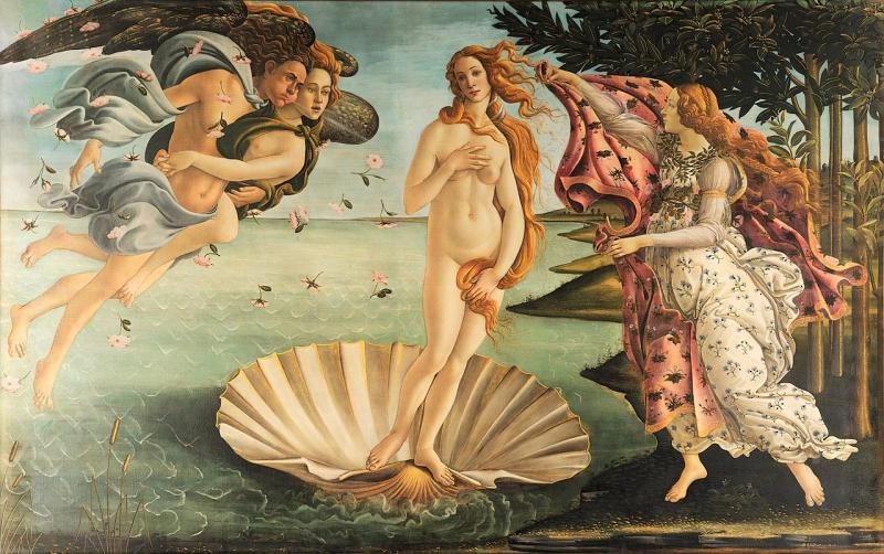 Botticelli-naissance-de-venus