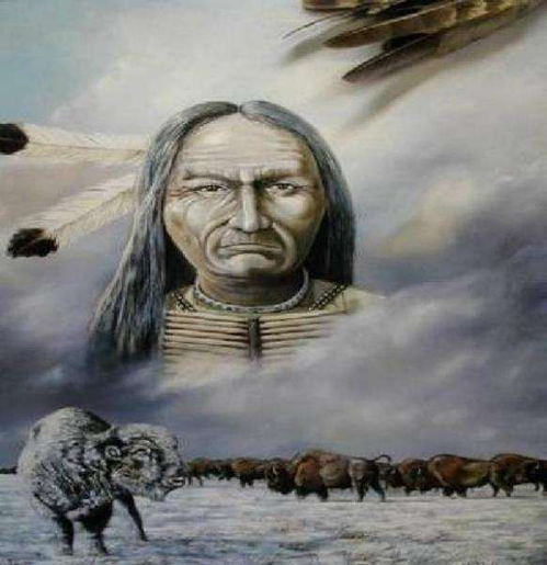 Indiens_bisons