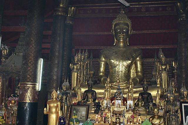 Luang pagode