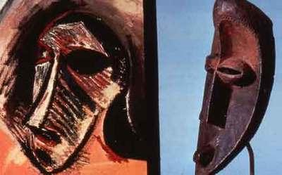 Picassomaskdemoiselles