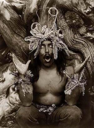 Googyindian